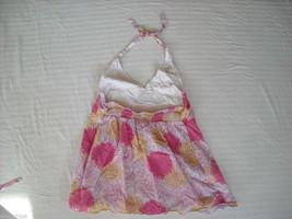3 Cotton Sleeveless Maternity tops Size Small image 6