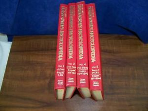 4 volumes popular science home owners encylopedia 1974