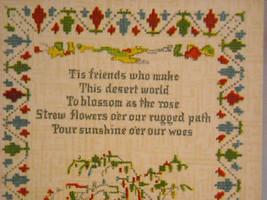 40 Antique Bookmarks Daniel Webster Flour image 5
