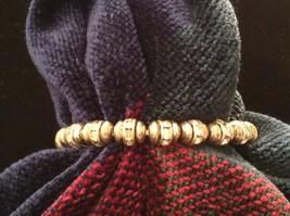 4 steampunk mod industrial glam black silver crystal metal element bracelet #4 image 4