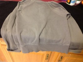 Aéropostale hoodie in large gray image 2