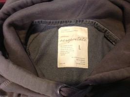 Aéropostale hoodie in large gray image 5