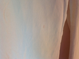 Ann Taylor LOFT White Pants Size 10 Front and Back Pockets image 4