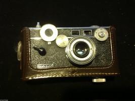 Argus C3 35mm Rangefinder Film Camera