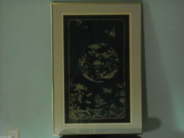 Asian Style Tapestry Picture