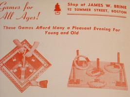 Antique James W. Brim Co. 1944 Christmas Book Catalogue image 7
