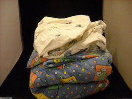 Baby Sheets and Quilt Set image 1
