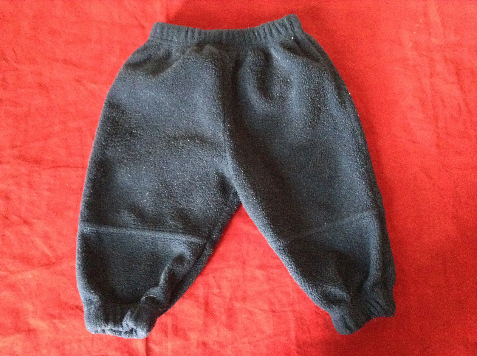 Baby Warm Navy Blue Pants by Circo 100 Percent Polyester Size 3 to 6 Months