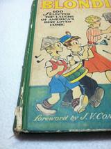 1944 Vintage Blondie 100 Selected Top-Laughs of America's Best Loved Comic image 2
