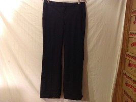 Banana Republic Womens Black Pants