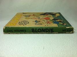 1944 Vintage Blondie 100 Selected Top-Laughs of America's Best Loved Comic image 4
