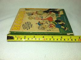 1944 Vintage Blondie 100 Selected Top-Laughs of America's Best Loved Comic image 5