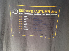 Anvil Organic Gray Short Sleeve T-Shirt Europe Autumn 2010 on Front Size XL image 2