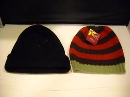 Beanie and Skull Cap Knit Hats used and new