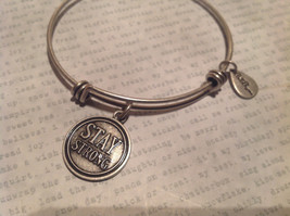 Bella Ryann bracelet bangle  gold silver & charm choice NEW fashion designs image 1
