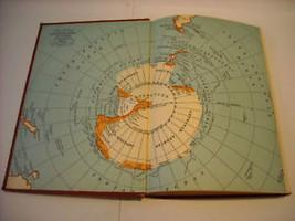 1931 Atlas of the world Gazatteer Rand McNally image 5
