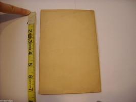 1948 Booklet: Glen Helen Guidebook image 2