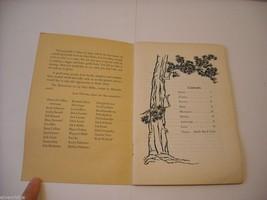1948 Booklet: Glen Helen Guidebook image 3