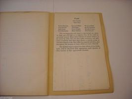 1948 Booklet: Glen Helen Guidebook image 6