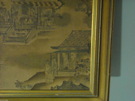 Asian Style Picture of Summer Palace Kano Tan'yu image 8