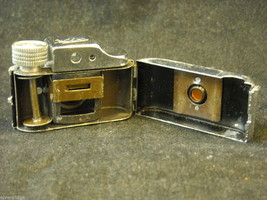 1950's Miniature Hit Camera made in Japan image 4