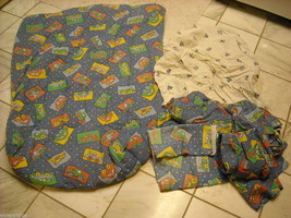 Baby Sheets and Quilt Set image 3