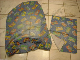 Baby Sheets and Quilt Set image 2
