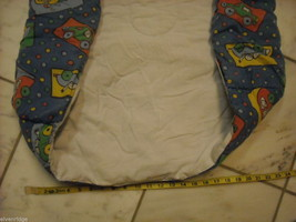 Baby Sheets and Quilt Set image 6