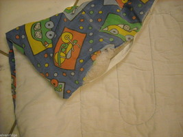 Baby Sheets and Quilt Set image 5