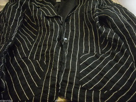 2 Women's Black Jackets by Chico's image 4