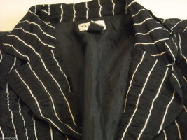 2 Women's Black Jackets by Chico's image 3