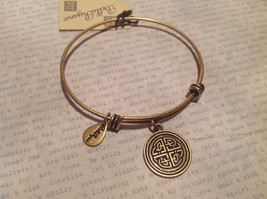Bella Ryann bracelet bangle  gold silver & charm choice NEW fashion designs image 4