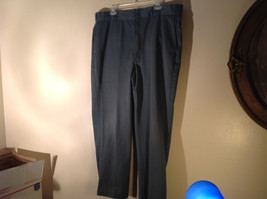 Blue Green Dickies Casual Pants Size 40 by 30 Good Condition Made in USA - $39.99