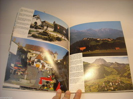 2 Stories of Travel. My Russian Journey and La Suisse Romande image 3