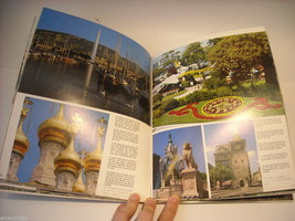 2 Stories of Travel. My Russian Journey and La Suisse Romande image 5
