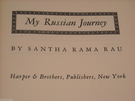2 Stories of Travel. My Russian Journey and La Suisse Romande image 10