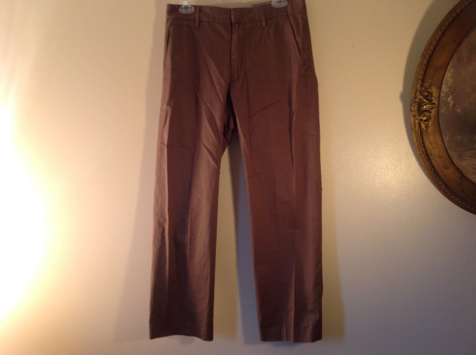 Brown Banana Republic Pants Excellent Condition Size 30 by 30