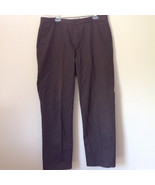 Brown Casual Pants by DOCKERS 100 Percent Cotton Size 36 by 32 - $44.54