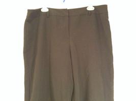 Black Size 18 East 5th Capri Pants image 2