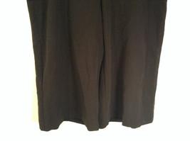 Black Size 18 East 5th Capri Pants image 3