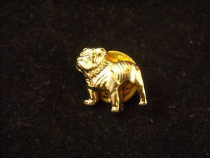 Bulldog Mack Truck Pin made in USA