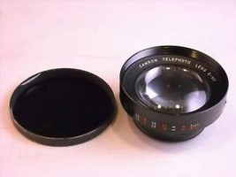 Camron Telephoto Lens S-VIII  Edna Lite parts or repair