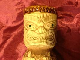 Ceramic ornament Mai tai drinking mug