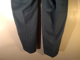Blue Green Dickies Casual Pants Size 40 by 30 Good Condition Made in USA image 7