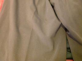 Briggs New York Ladies Long Brown Pants Size 18S image 6