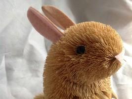 Buri  Palm Fiber Rabbit Brush Animal Eco Fiber Sustainable Made in Philippines image 6