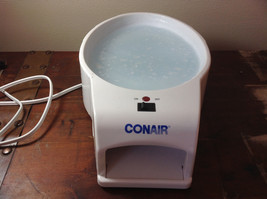 ConAir  Home Wax Paraffin  Spa Machine Wax Included Can Run on Batteries