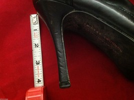 Chinese Laundry leather knee high dress boots size 8 1/2 8.5 with heels image 5