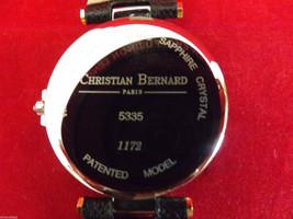 """Christian Bernard Paris """"Angara"""" Watch With Case image 6"""