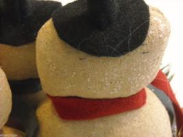 "Christmas Decorative ""Believe"" Snowman Box image 6"